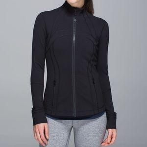 Lululemon Black Define Jacket